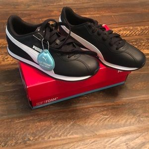 New in Box - Puma Shoes